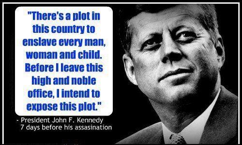 The Last President ;[