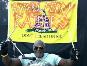 JERRY FLAG